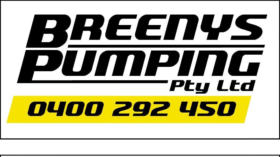 Breeny's Pumping