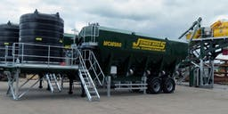 Crusher and Screen Sales and Hire banner