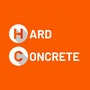 Hard Concrete logo