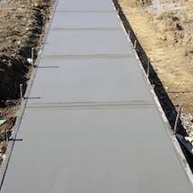 Logo of Hard Concrete
