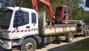 Bobcat & Skid Steer Loader Hire in Nambour, QLD 4560