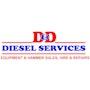 D & D Diesel Services logo