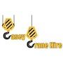 Casey Crane Hire logo
