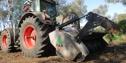 Bioconversion Technologies Chippers and Mulchers