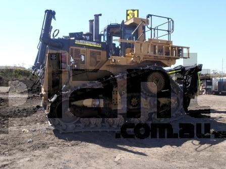 D11 or Equivalent  Dozer for hire - Matilda Equipment
