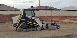Bobcats R Us Hire Service Wheeled Skid Steer