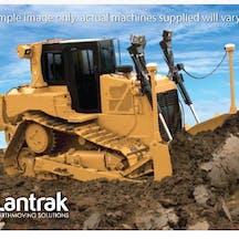 Logo of Lantrak