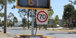 Altus Traffic Pty Ltd Traffic Message Boards