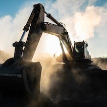 Logo of Dirt Maintenance
