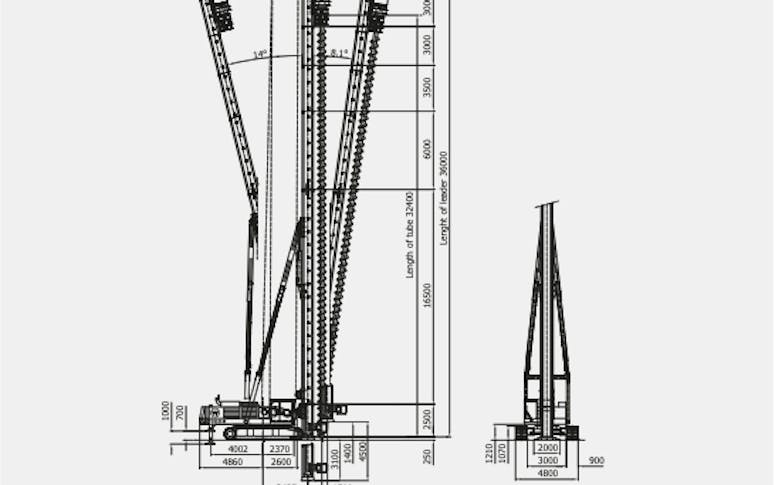 Directional Drilling Rigs & Contracting