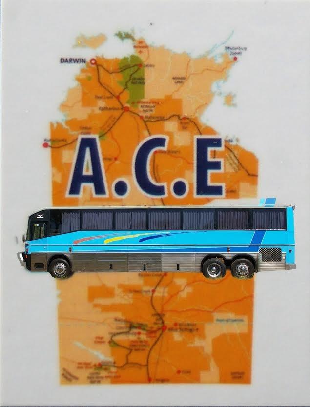 Acacia Coach Excursions - NT
