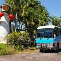 Logo of Acacia Coach Excursions - NT
