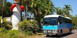 Acacia Coach Excursions - NT Buses