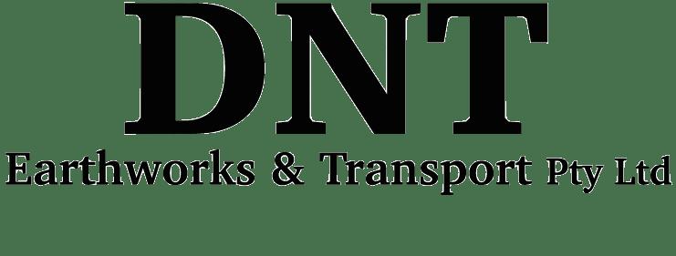 DNT earthworks & transport pty  ltd