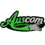Auscom Queensland logo