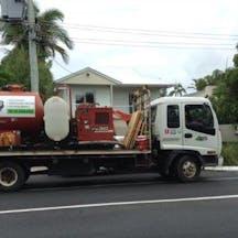 Logo of Auscom Queensland