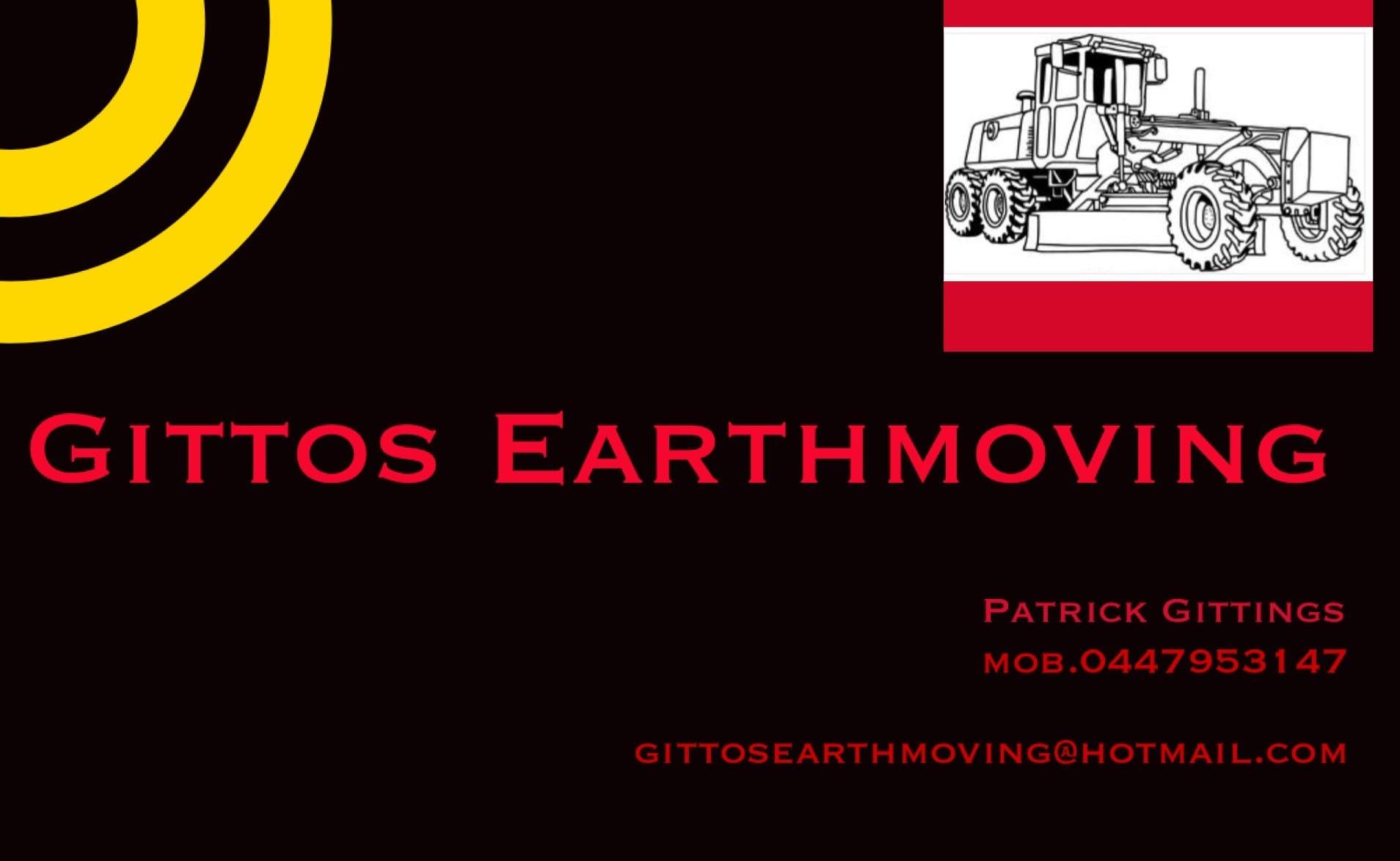 Gittos earthmoving
