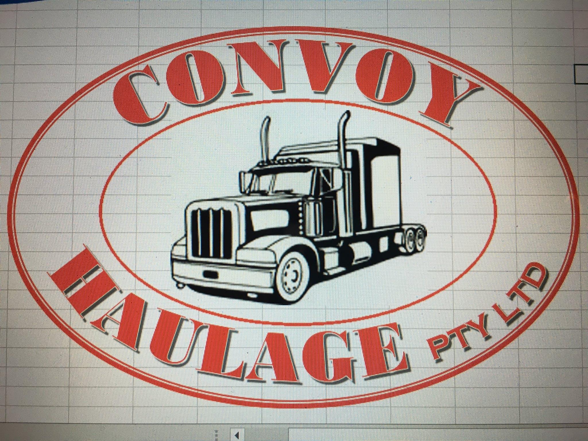 Convoy Haulage Pty Ltd
