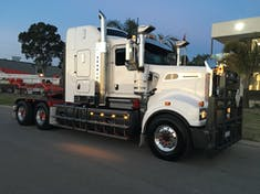 Road Truck Hire In Kalgoorlie Wa 6430 Iseekplant