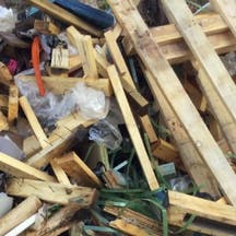 Logo of Garden Rubbish Bales