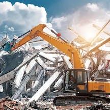 Logo of Demolition Wollongong