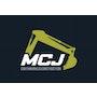 MCJ Earthworks and Construction logo