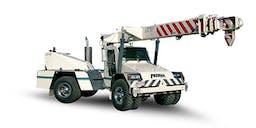 Esperance Crane Hire & Rigging Non Slewing Mobile Crane