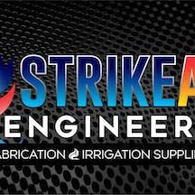 Logo of Strikearc Engineering