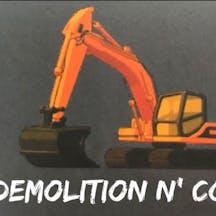 Logo of Demolition N' Co