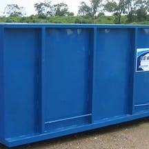 Logo of E&E Waste