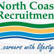 Logo of North Coast Recruitment
