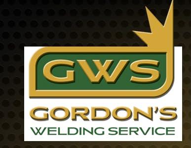 Gordon's Welding Service