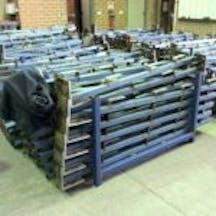 Logo of Any Steel Fabrication