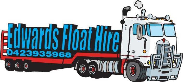 Edwards Float Hire