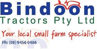 Bindoon Tractors