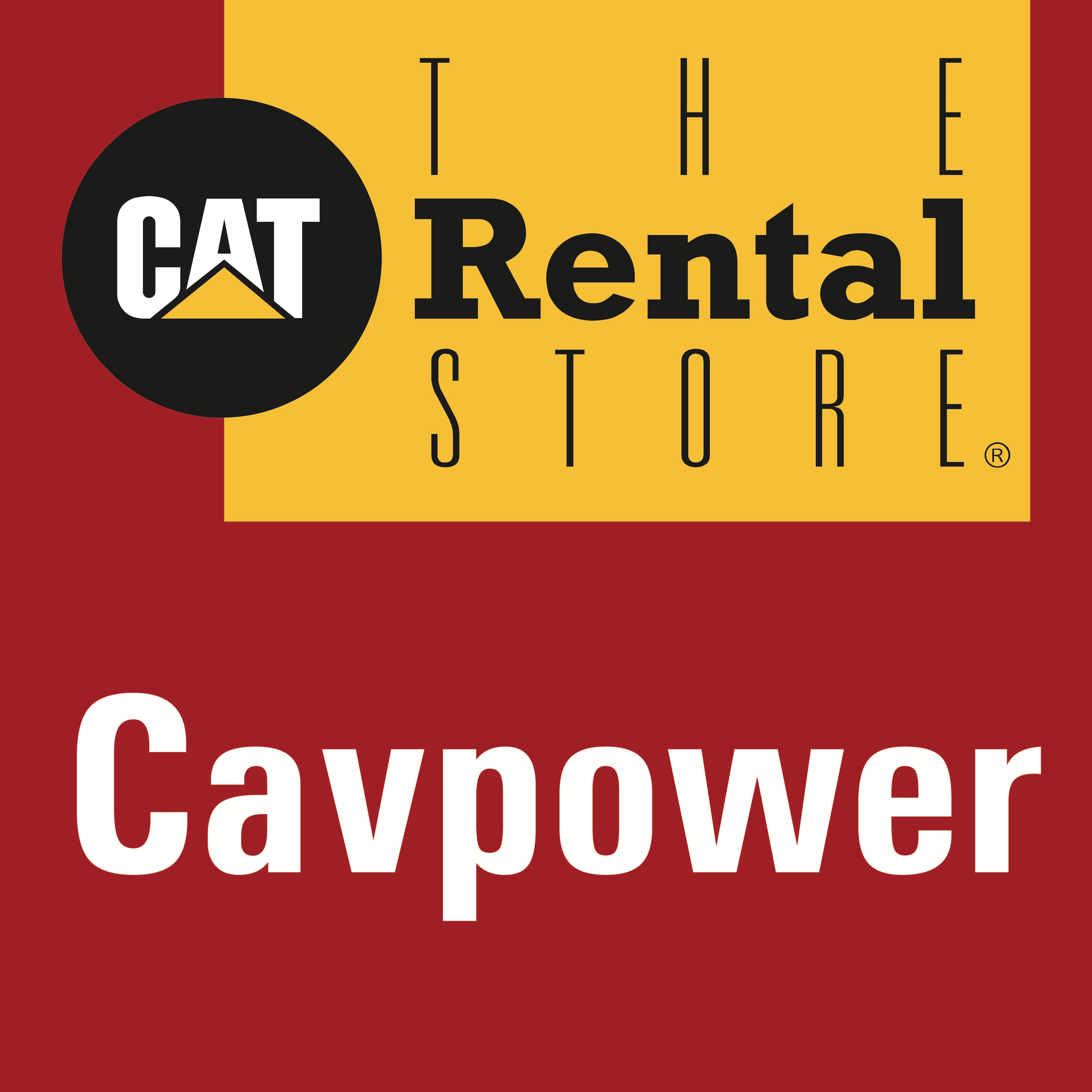 Cavpower/The CAT Rental Store