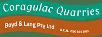 Coragulac Quarries