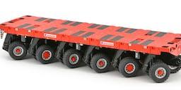 Al Jaber Heavy Lift and Transport Australia Pty Ltd Road Logistics