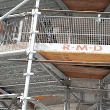 Logo of RMD Maroochydore