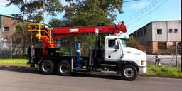 Aerial Access Australia Directional Drilling Rigs & Contracting