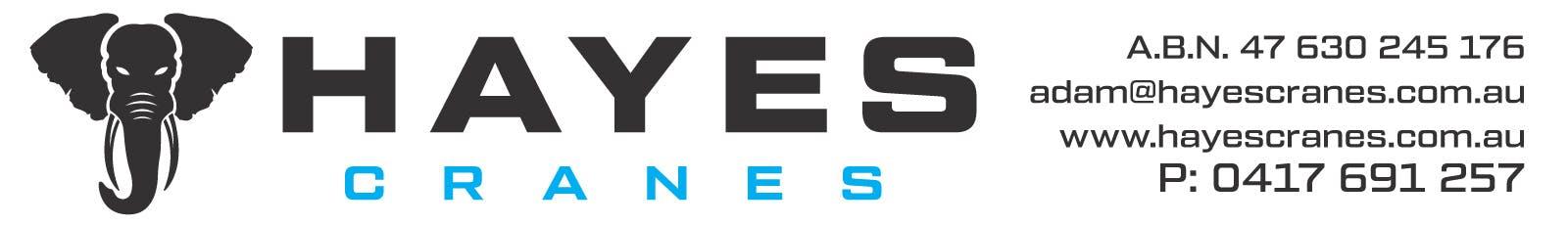 Hayes Cranes