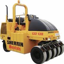 Logo of Sherrin Rentals