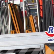 Logo of Roadsafe