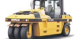 Bells Plant Hire Multi Tyred Roller