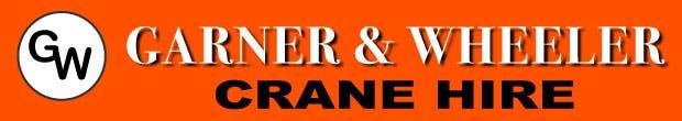 Garner & Wheeler Crane Hire