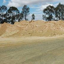 Logo of Bland Sand Gravel Quarries