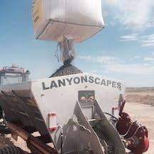 Logo of Lanyonscapes