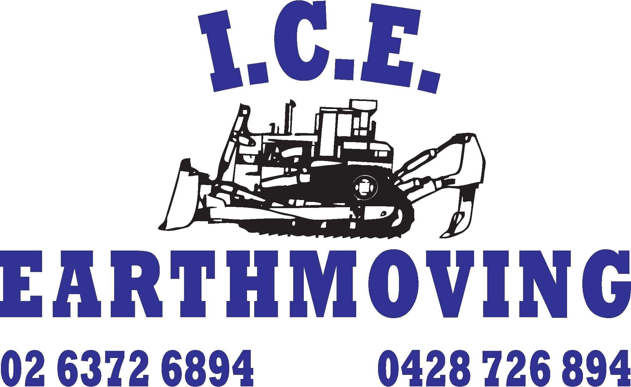 ICE Earthmoving Pty Ltd
