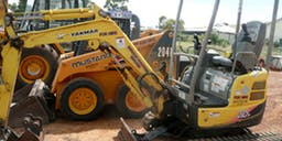 Bindoon Tractors Track Mounted