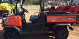 Bindoon Tractors Utes